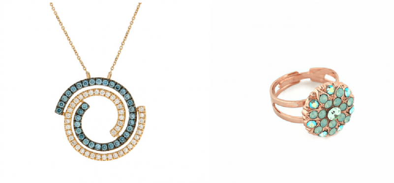Cum alegem si cum purtam corect bijuteriile - Poza 3