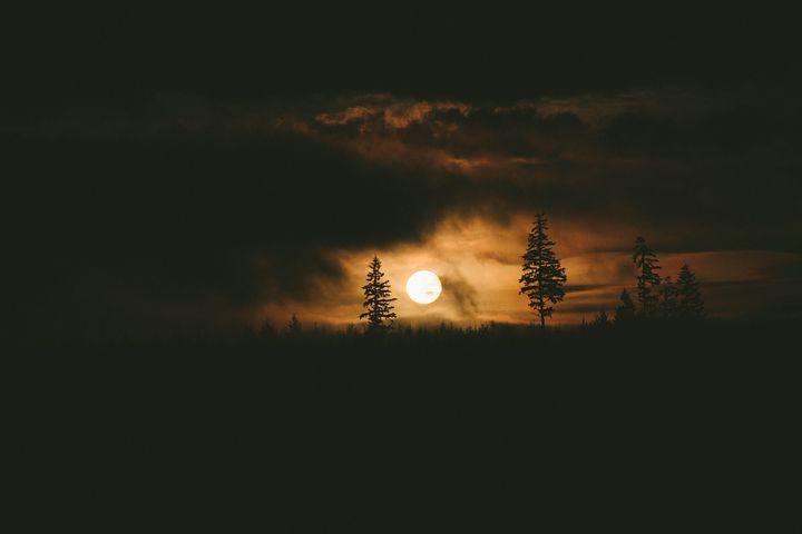 Cele mai frumoase ipostaze ale lunii, in poze superbe - Poza 8