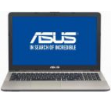 Laptop ASUS VivoBook X541UA-GO835D (Procesor Intel® Core™ i3-6006U (3M Cache, 2.00 GHz), Skylake, 15.6inch, 4GB, 500GB, Intel® HD Graphics 520, DVD-RW, Negru ciocolatiu)