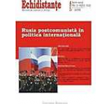 Echidistante nr.3-4/51-52 - Rusia postcomunista in politica internationala