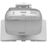 Videoproiector Epson EB-575W, 2700 lumeni, 1280 x 800, Contrast 10.000:1 (Alb)