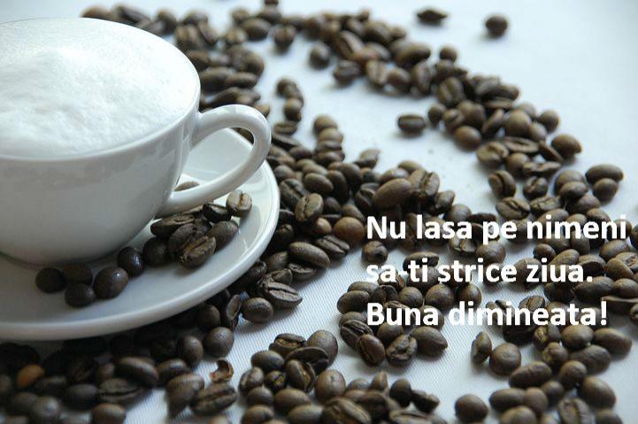 Dimineti cu ganduri bune si aburi de cafea, in poze inspirationale - Poza 2