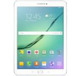Tableta Samsung Galaxy Tab S2 9.7 (2016) T819, Procesor Octa-Core 1.8GHz / 1.4GHz, Super Amoled Capacitive touchscreen 9.7inch, 3GB RAM, 32GB, 8MP, Wi-Fi, 4G, Android (Alb)