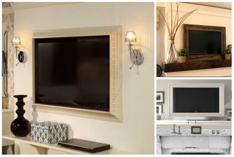 Cele mai ieftine moduri de a schimba designul oricarei casei - Poza 2