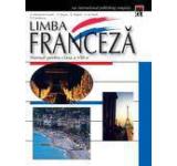 Limba franceza. Manual pentru clasa a VIII-a