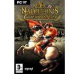 Ascaron Entertainment GmbH Napoleon's Campaigns (PC)