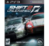 Electronic Arts Need for Speed Shift 2 Unleashed (PS3)