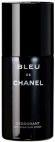 Deodorant Chanel Bleu De Chanel 100ml