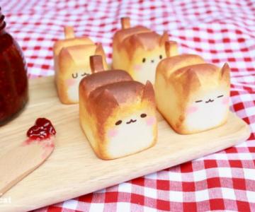 Pentru iubitorii de feline: Pisicute decorative, de Rato Kim