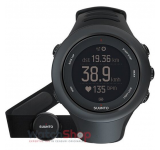 Ceas Suunto AMBIT3 SPORT BLACK (HR) (SS020678000) - WatchShop