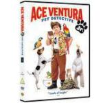 Ace Ventura Jr.: Micul detectiv
