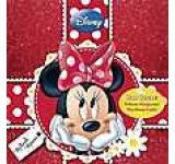 [Disney Minnie Mouse Book Box]
