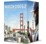 Watch Dogs 2 San Francisco Edition (Xbox One)
