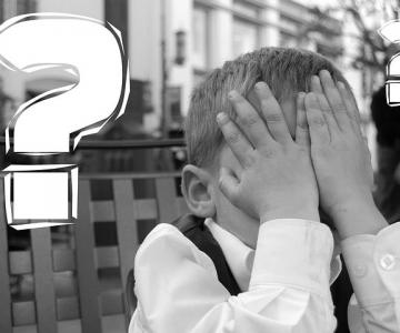 Cele mai amuzante intrebari puse de copii