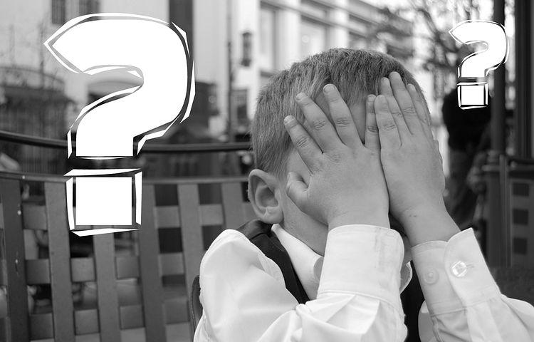 Cele mai amuzante intrebari puse de copii - Poza 1