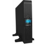 UPS Mustek PowerMust 2018 LCD, 2000VA/1800W, 8 x IEC, Management