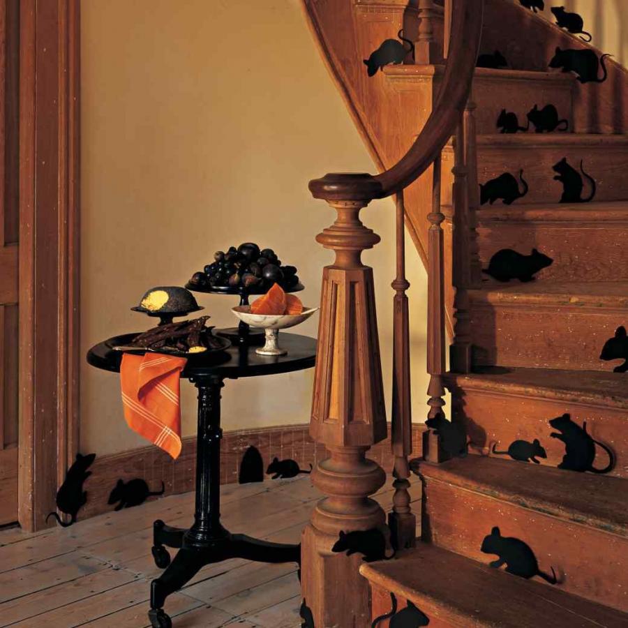 Bizare, dar perfecte: Decoratiuni pentru Halloween facute in casa - Poza 8