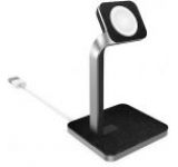 Dock Mophie 110713 pentru Apple Watch (Argintiu)