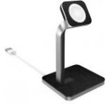 Dock Mophie 110713 pentru Apple Watch (Argintiu)