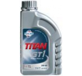 Ulei Motor Fuchs Titan GT1 cu tehnologia XTL, 5W-40, Diesel/Benzina, 1L