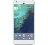 Telefon Mobil Google Pixel, Procesor Quad-Core 2.15GHz / 1.6GHz, Amoled Capacitive touchscreen 5inch, 4GB RAM, 128GB Flash, 12MP, Wi-Fi, 4G, Android (Argintiu)