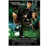 The Green Hornet: Viespea verde (3D)