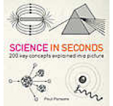 Science in Seconds: 200 Key Concepts Explained in an Picture