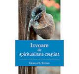 Izvoare de spiritualitate crestina