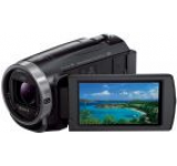 Camera Video Sony CX625, CMOS, Full HD, Zoom optic 30x (Negru)