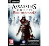 Ubisoft Assassins Creed: Brotherhood Auditore Edition (PC)