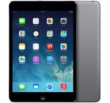 Tableta Apple iPad Mini 2, Procesor A7, Ecran Retina IPS LED 7.9inch, 16GB Flash, 5 MP, 4G, WI-FI, iOS 7 (Gri)