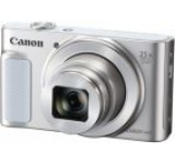 Aparat Foto Digital Canon PowerShot SX620 HS, 20.2MP, Filmare Full HD, Zoom optic 25x (Alb)
