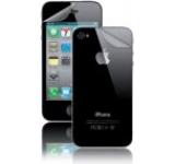 Folie de protectie Blautel fata/spate pentru iPhone 4/4S