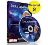 Prin Gaura de Vierme cu Morgan Freeman - Sezonul 2 Disc 2
