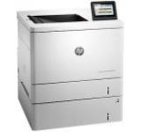 Imprimanta laser color HP LaserJet Enterprise M553x, A4, 38 ppm, Duplex, Retea, Wireless, NFC, ePrint
