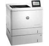 Imprimanta laser color HP LaserJet Enterprise M553x, A4, 38 ppm, Duplex, Retea, Wireless, NFC, ePrint