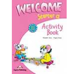 Welcome Starter A - Activity Book