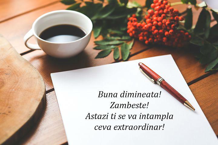 Dimineti cu ganduri bune si aburi de cafea, in poze inspirationale - Poza 15