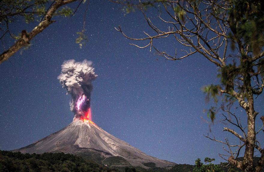 Concurs foto dedicat mediului: Splendoarea naturii, in poze uluitoare - Poza 6