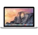 Laptop Apple MacBook Pro (Procesor Intel® Core™ i5 (3M Cache, 2.7GHz up to 3.10 GHz), Broadwell, 13.3inch Retina, 8GB, 128GB Flash, Intel® Iris Graphics 6100, Wireless AC, Mac OS X Yosemite, Layout Int)