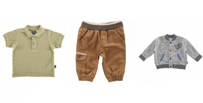 Moda pentru copii: Tendintele pentru sezonul cald al acestui an - Poza 6