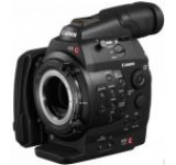 Camera Video Profesionala Canon C500 (Neagra)