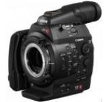 Camera Video Profesionala Canon C500 (Neagra)