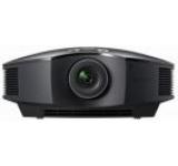 Videoproiector Sony VPL-HW65ES, 1800 lumeni, 1920 x 1080, Contrast 120.000:1, HDMI (Negru)