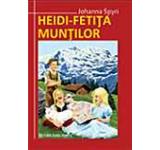 Heidi - fetita muntilor