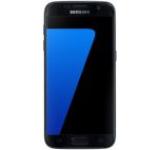 Telefon Mobil Samsung Galaxy S7, Procesor Octa-Core 2.3GHz / 1.6GHz, QHD Super AMOLED Capacitive touchscreen 5.1inch, 4GB RAM, 32GB Flash, 12MP, 4G, Wi-Fi, Android (Negru)