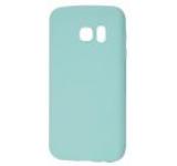 Husa protectie spate Procell PRSILSLKG930A pentru Samsung Galaxy S7 (Albastru)