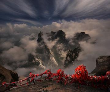 Peisajele de calatorie ale fotografului pensionar