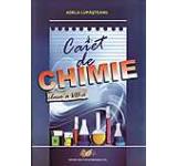 Caiet de chimie clasa a VII-a