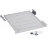 Raft fix perforat Triton RAC-UP-550-A1, 19inch, 1U/550